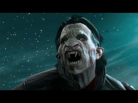 The Witcher 3: Wild Hunt - Blood & Wine launch trailer [MAGYAR]