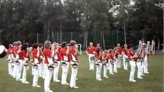 Alte Kameraden Spielmannszug Lauchhammer