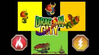 DRAGON SHOGUN DRAGON CITY