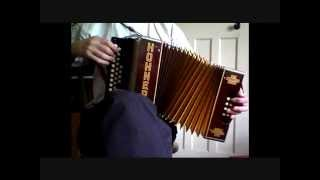 Sussex Waltz : Melodeon.net Tune of the Month July 2014