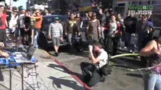 XLR8R TV Episode 83: Glitch Mob Street Warfare