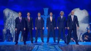 Celtic Thunder Mythology - 'Turning Away'
