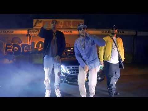 ADiario (Official Video) - Nano La Diferencia x Lito Kirino x Kapuchino