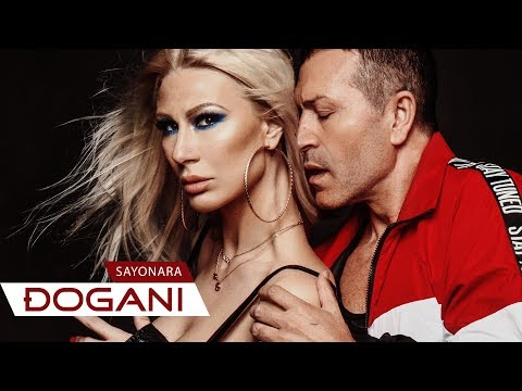 DJOGANI - Sayonara - Official video + Lyrics