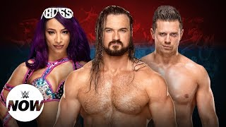 Live Royal Rumble 2019 preview: WWE Now