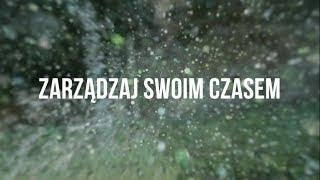 Zarządzaj swoim czasem (Learn English for Polish)