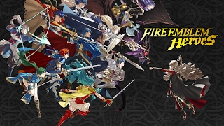 Review: Fire Emblem Heroes (Reviewed on iOS, also on Android) (Video Game Video Review)
