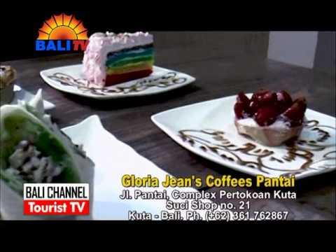 Gloria Jean's Coffees Bali