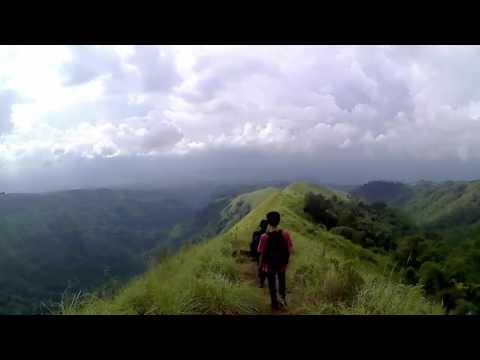 Bukit Jengger Mojokerto, Jawa Timur