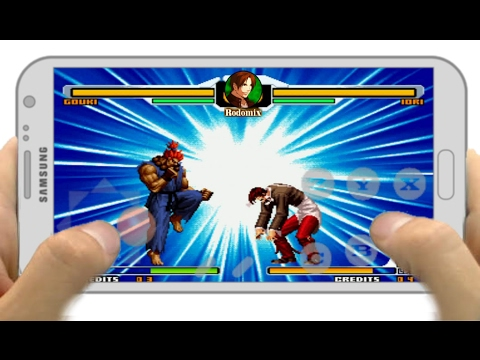 Repeat Marvel Vs Street Fighter Boss Hack Para Android Tiger Arcade