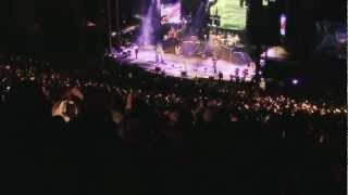 Zac Brown Band - Knee Deep at Red Rocks