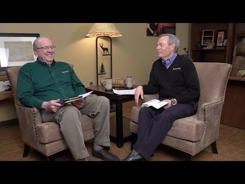 Live Bible Study with Andrew Wommack - January 24th, 2017