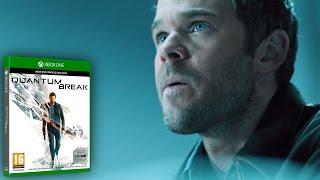 Quantum Break - Quick Guide (PEGI 16+) w/ Spoilers