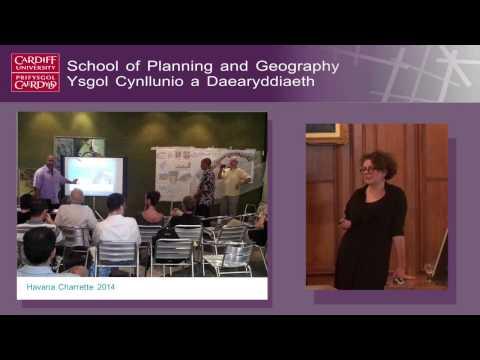 Community Engagement in Urban Planning and Development - Biljana Savic, Prince's Regeneration Trust