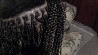 Nina hair braiding