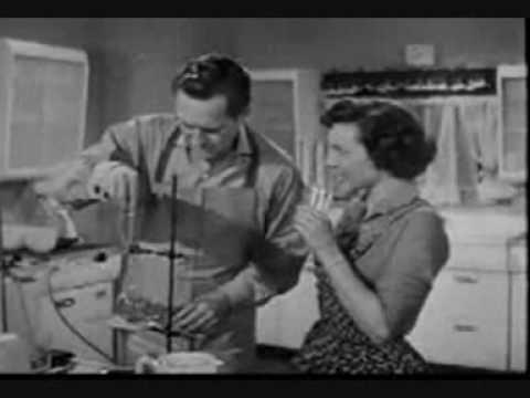 Betty White - Life With Elizabeth - The Chemistry Set
