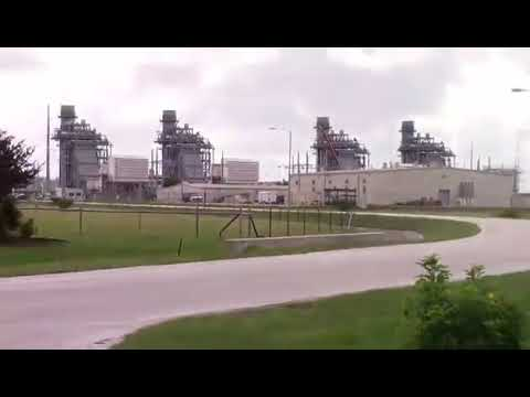 Guadalupe Power Plant 1st Amendment Audit P and P News Early Days
