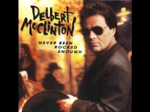 Delbert McClinton-Can I Change My Mind