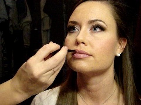 Complete Wedding Makeup G2671 : Part 2: Complete Bridal Makeup - YouTube