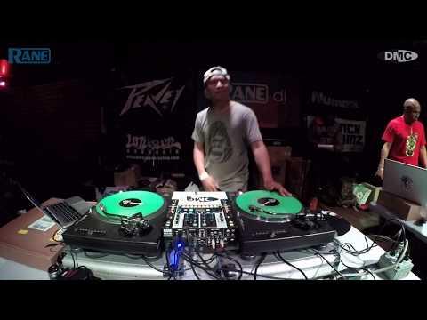 DJ As-One  || 2016 DMC U.S. DJ Finals