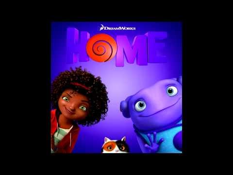 "Rihanna - Towards The Sun [from The ""HOME"" Soundtrack] (Audio)"