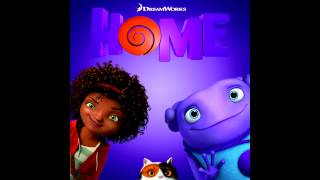 """Download Rihanna - Towards The Sun [from the """"HOME"""" soundtrack] (Audio) Mp3 and Videos"""