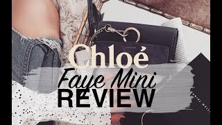 Chloe Faye Mini Review | 4 Ways To Wear | Sinead Crowe