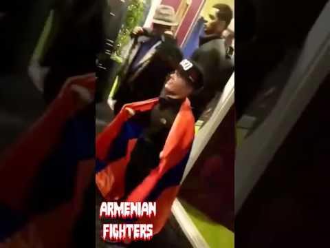 "Famous Dutch ""little"" vlogger representing Armenia! Hayastan!"