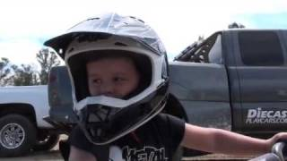 Danger Boy - Episode 2 Mulisha Compound