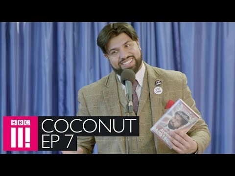 Touching A Gentleman: Coconut | Featuring Humza Productions