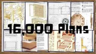 Can Teds Woodworking Plans Make Your Indoor And Outdoor Building Projects Easier?