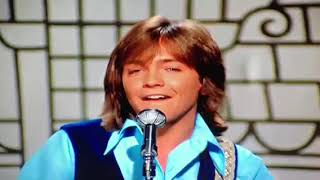 David Cassidy~ I Woke Up In Love This Morning (Partridge Family)