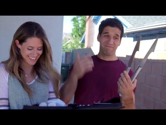Commercial Video - 29 Piece BBQ Set - 45 SEC⠀