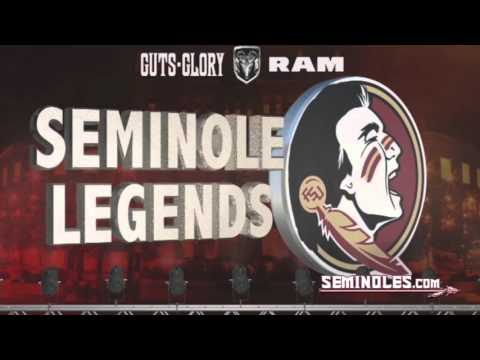 Seminole Legends