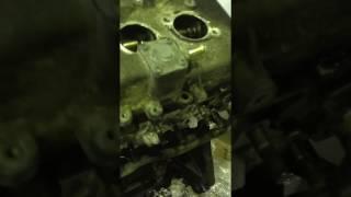 видео R17 на opel astra h