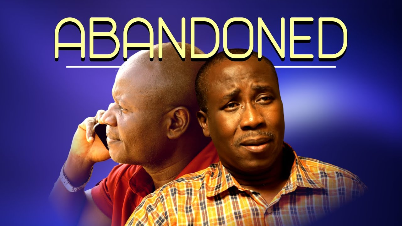 Download ABANDONED || Written by 'Shola Mike Agboola || by EVOM Films Inc. || Recommended Movie for Pastors