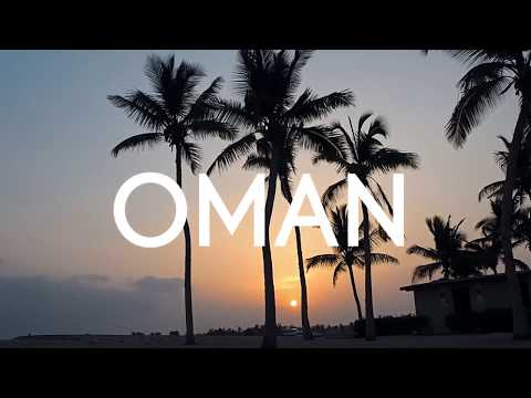 Travel Video Oman: Salalah 2018