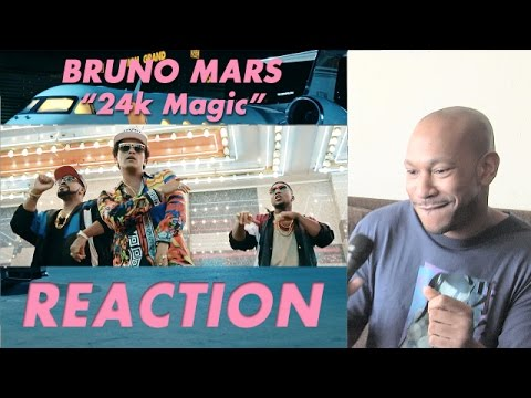 Bruno Mars - 24K Magic [Official Video]...