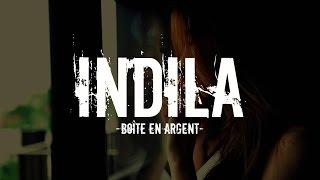 Indila - Boîte en argent