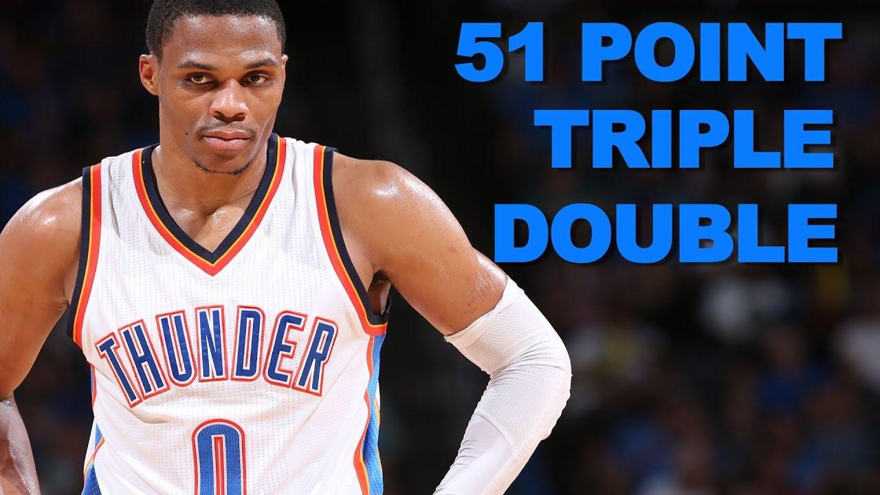 Was Ist Ein Triple Double