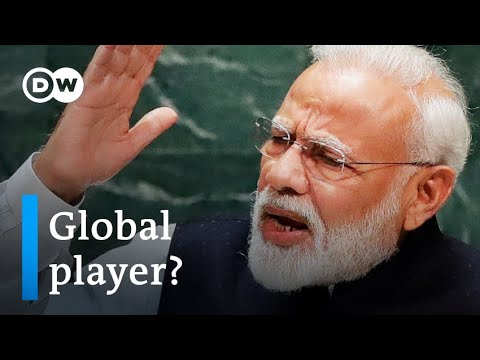 MSC 2020: Does India have a role in global security?   DW News