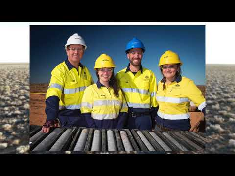 Coompana Drilling Program 2017