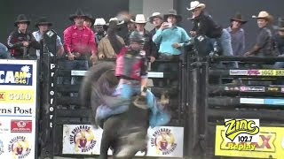 David Kennedy 87 points on Bad Attitude (PBR)