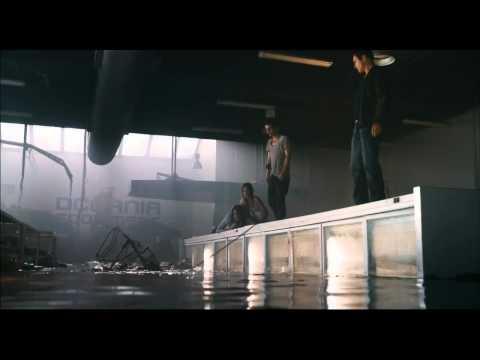 кино про акул цунами акул