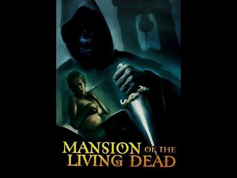 Random Movie Pick - La mansion de los muertos vivientes  - legendado YouTube Trailer