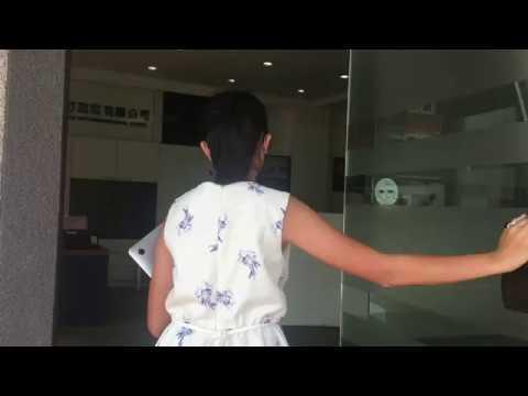 Woman Power Bracelet - Ad