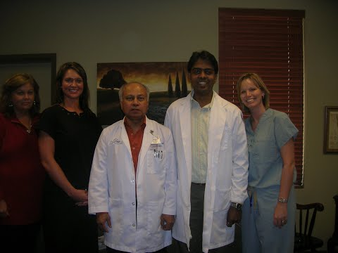 Into the Stanford University - Grand Rounds by Dr Sunil Richardson