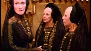 Bene Gesserit Litany Against Fear (Dune)