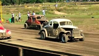 Hindenberg Dirt Track 2015