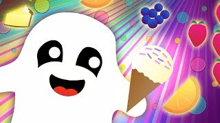 My Hungry Pet Ghost | SillyPop